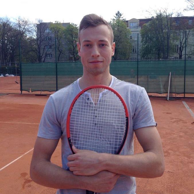 Sebastian Chojnowski
