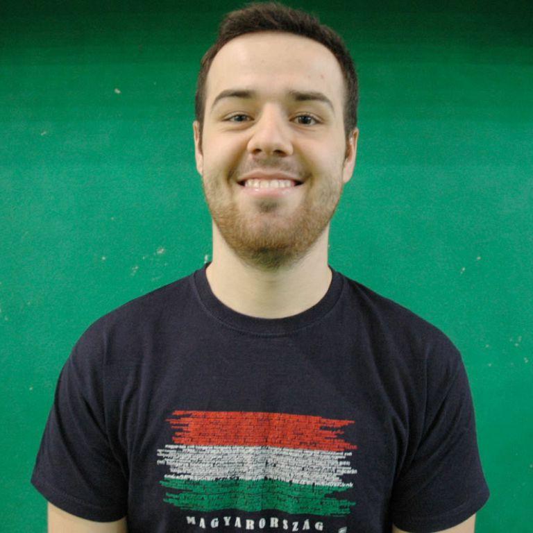 Oliver Szabó