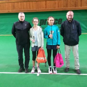 Laura najlepsza w WTK Sopot Cup – Skrzatów