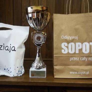 Sopot Tenis Klub zaprasza na Halowe Mistrzostwa Województwa Pomorskiego Skrzatów.
