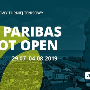 BNP PARIBAS SOPOT OPEN