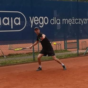 Zawodnicy Sopot Tenis Klub