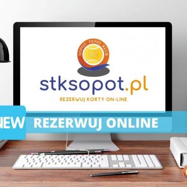 Rezerwacje online