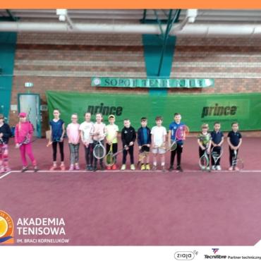 Puchar Akademii Tenisowej im. Braci Korneluków.