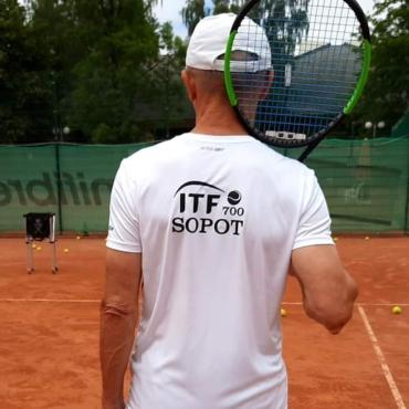 Ponownie w Sopocie zagościł ITF.