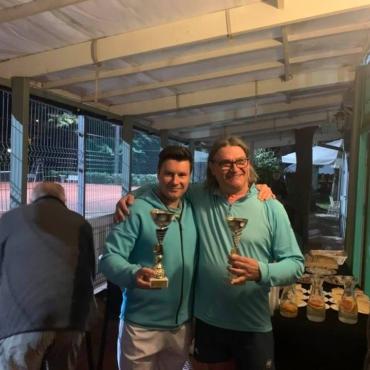 Tenisowy Turniej Przyjaciół Sopotu